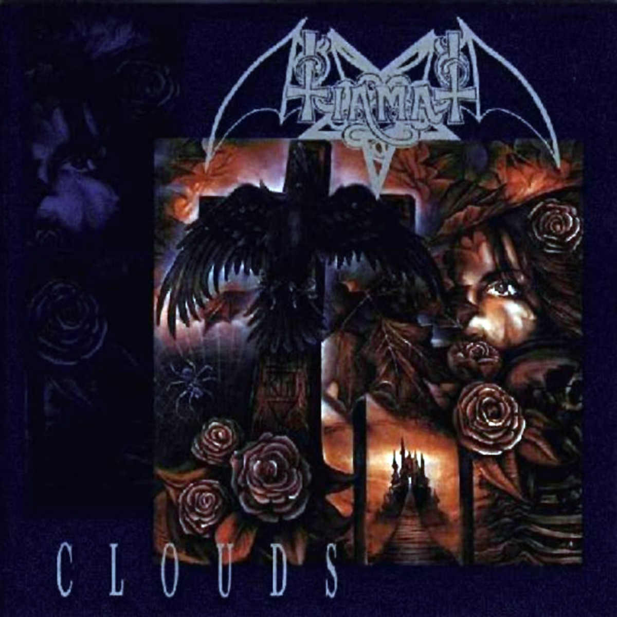 review-of-the-album-clouds-by-swedish-heavy-metal-band-tiamat