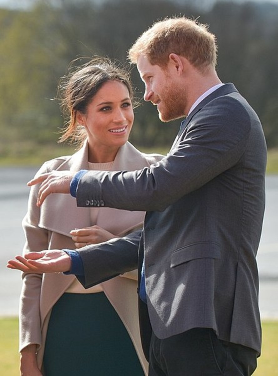 How Prince Harry and Meghan Markle Have Changed Since They Married