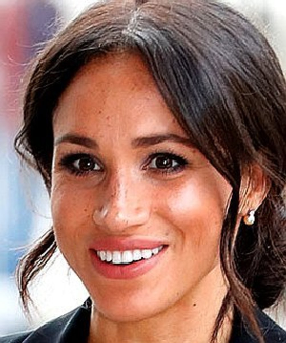Meghan Markle's Friends Defend Her for Being Globally Bullied