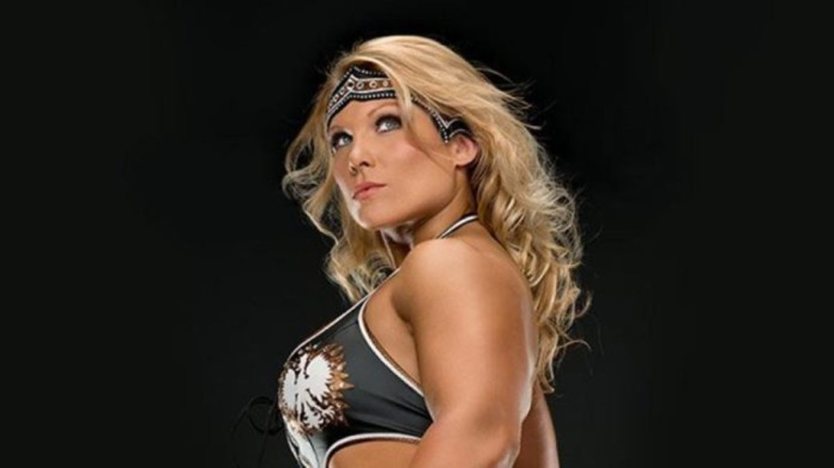 The Respected Glamazon Known As Beth Phoenix