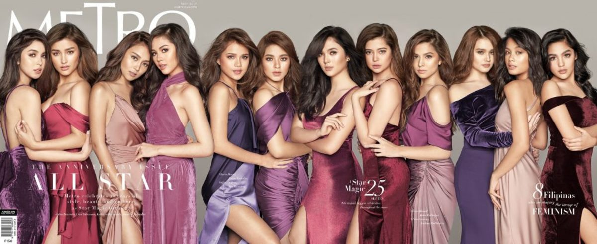 Most Beautiful Filipina Actresses 2019