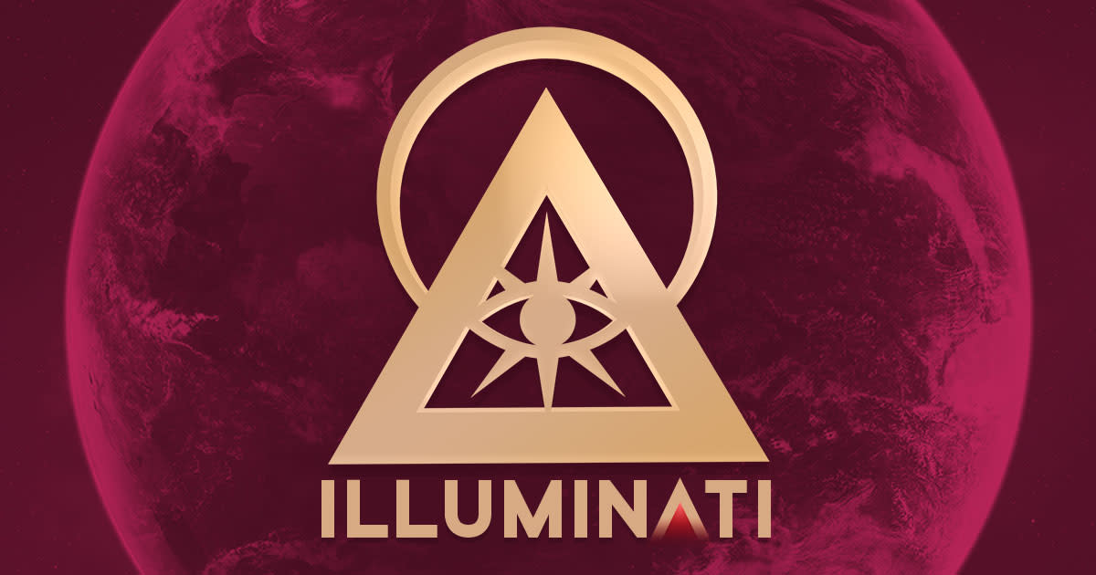 Origin of the Illuminati