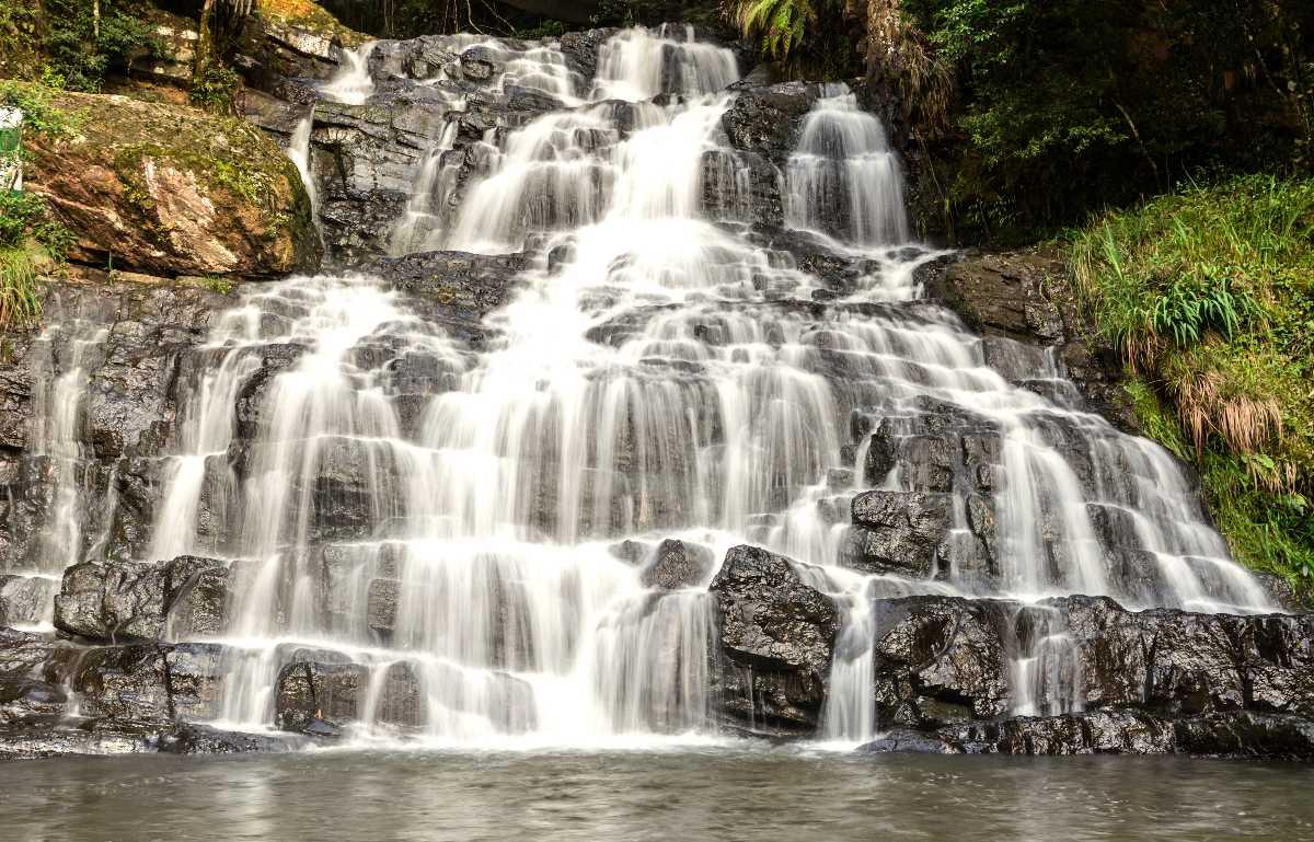 Elephant Falls, Meghalaya