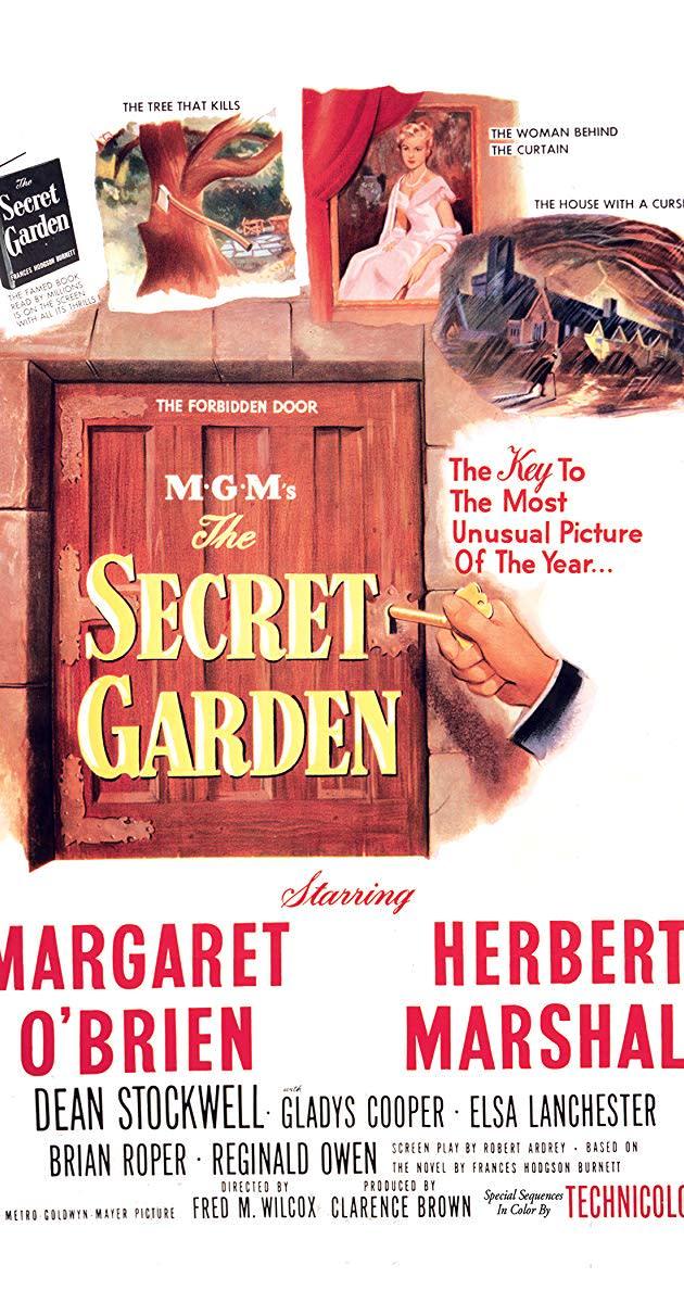 The Secret Garden, Unlocking It's Mystery