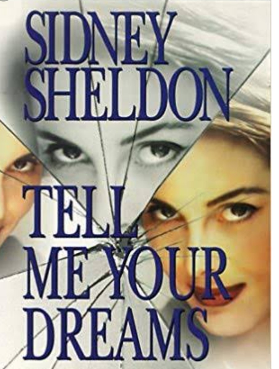 Book Review: Sidney Sheldon's Tell Me Your Dreams