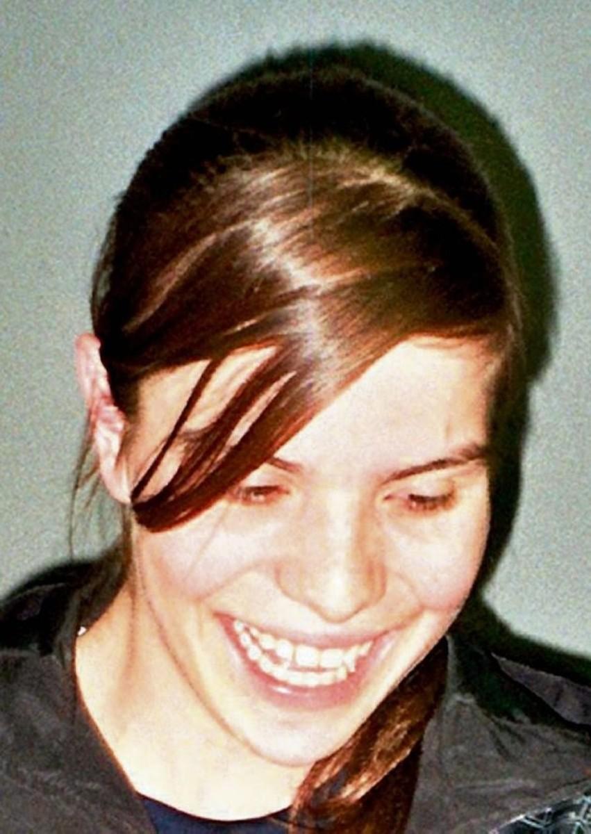 Lorraine Thorpe
