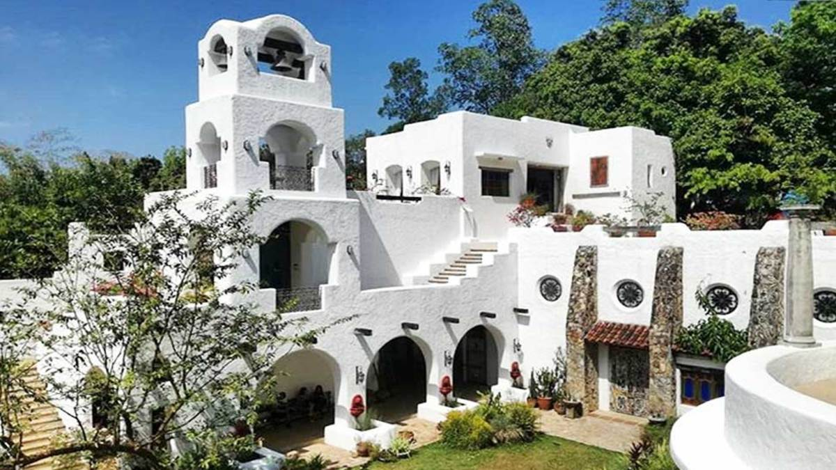Places to visit in Antipolo City (Philippines)