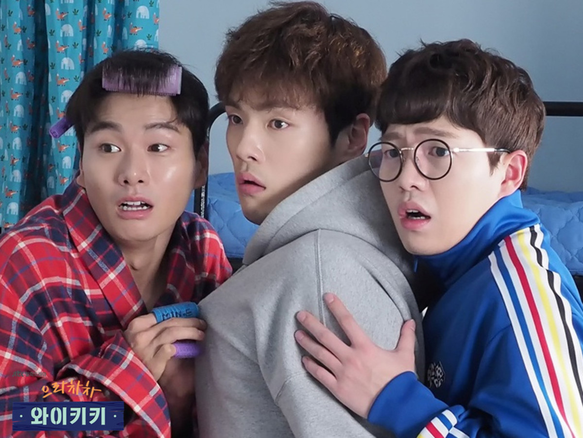 Top 20 Funniest Comedy K-Dramas Of All Time