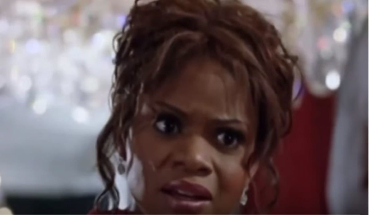 Helen McCarter, played by Kimberly Elise.
