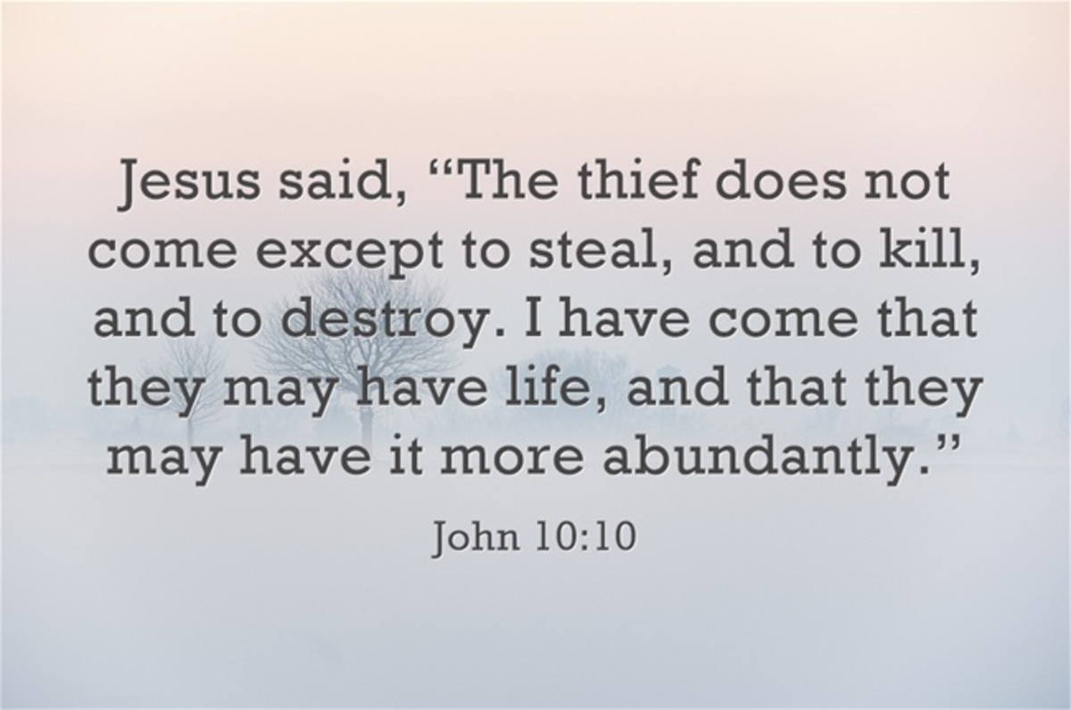 what-did-jesus-mean-when-he-promised-an-abundant-life