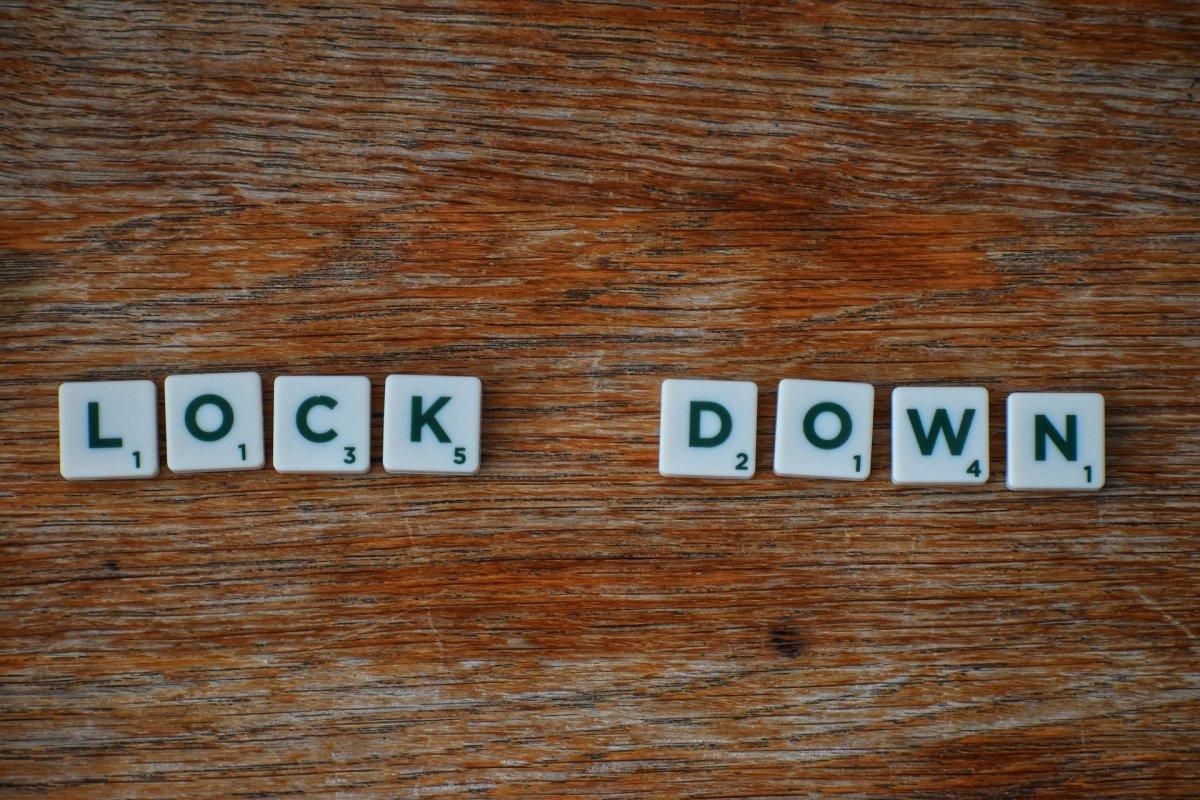 Poetry: Extended Lockdown, Poorest of the Poor, Homebased Work