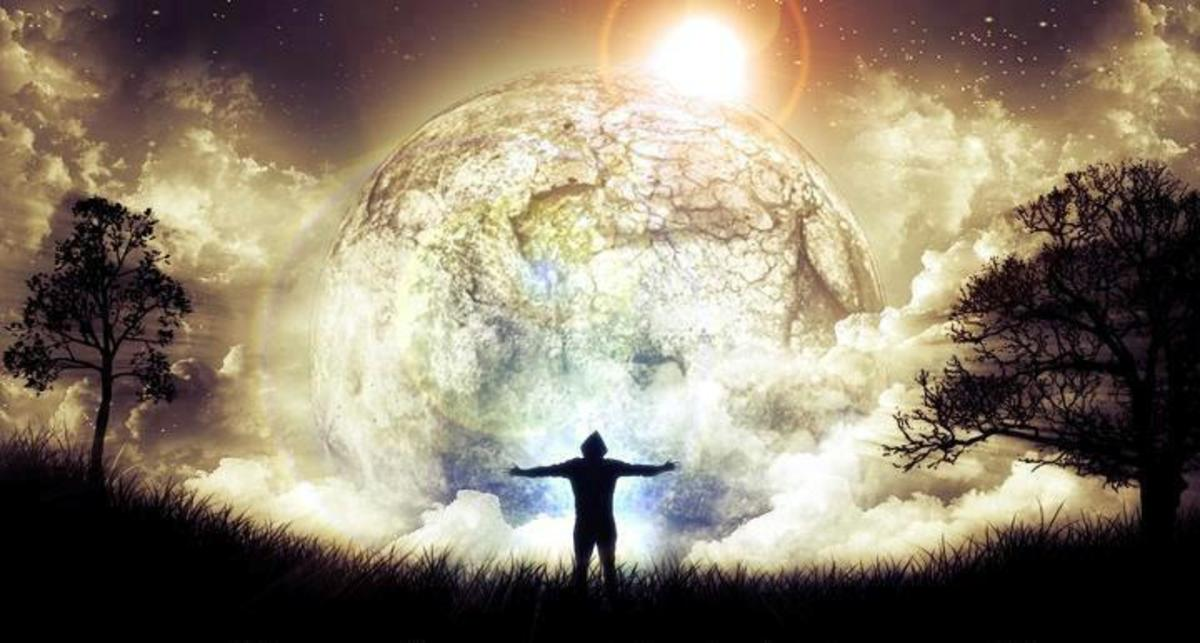 Religious Spiritual Mystical Experiences