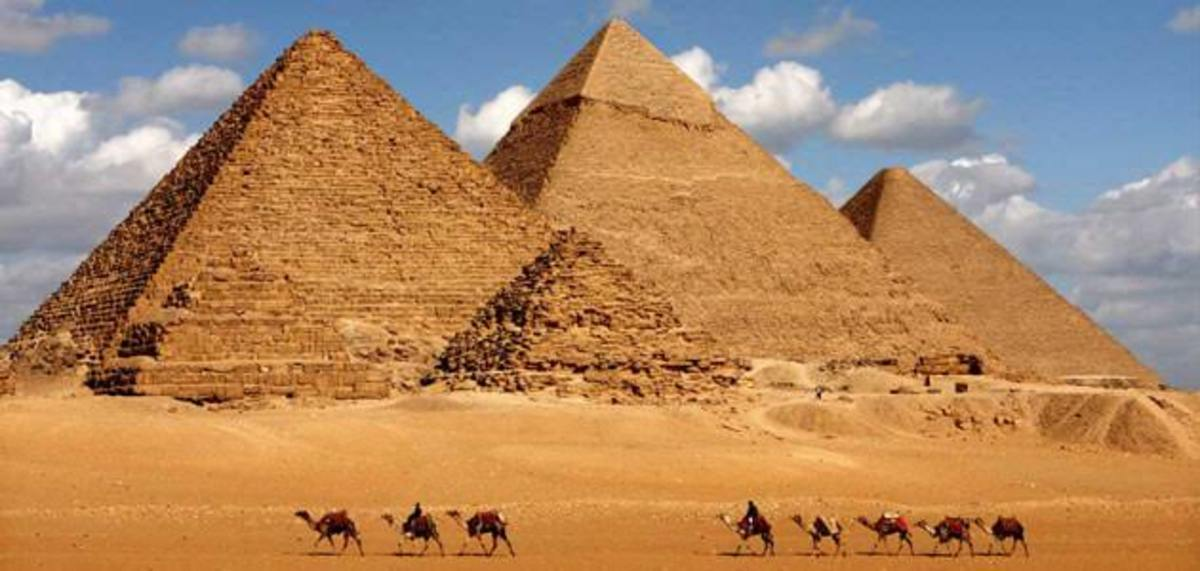 The Most Important Tourist Places in Egypt