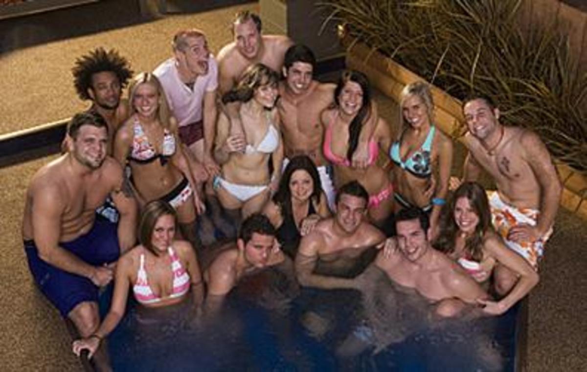 Big Brother Season 9 Cast