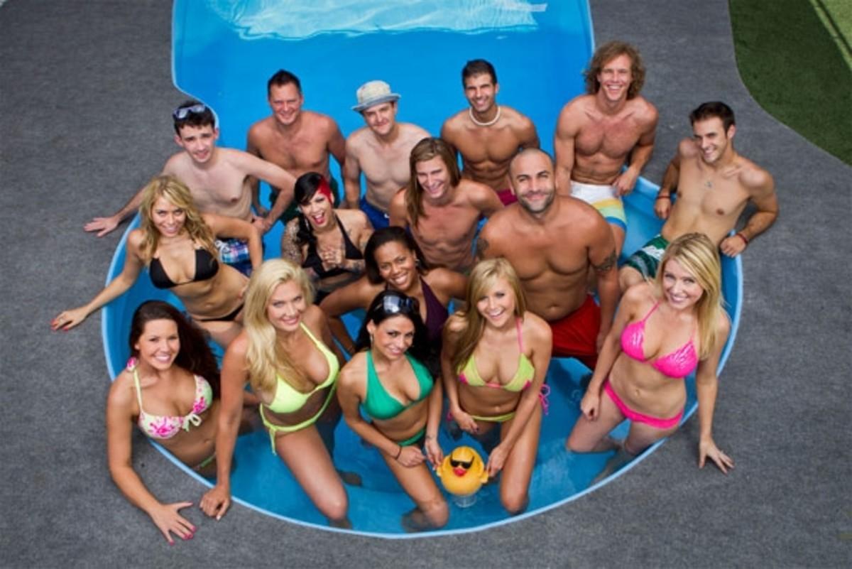 Big Brother Season 14 Cast