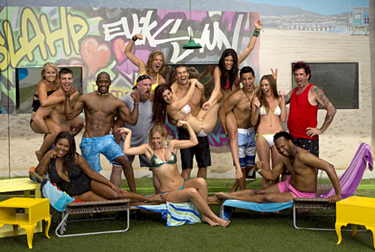 Big Brother Season 13 Cast
