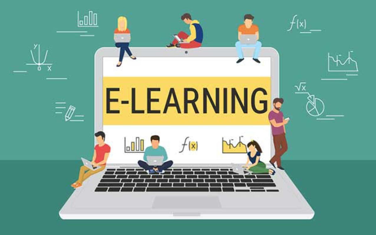 Online Education: The New Normal