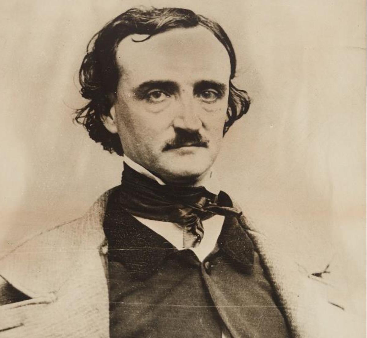 Analysis of Poem Bridal Ballad by Edgar Allan Poe