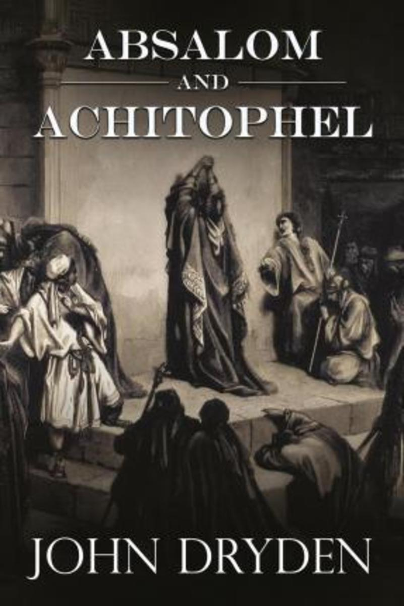 Absalom and Achitophel as a Mock-Epic
