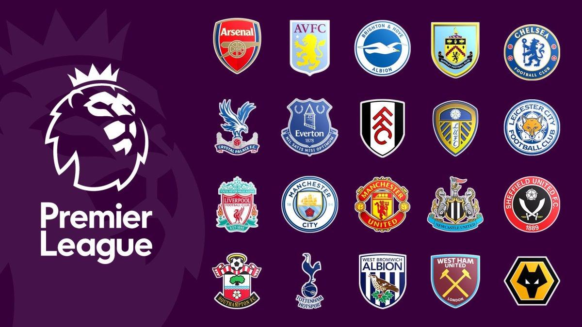 Premier League 2020/21 Preview