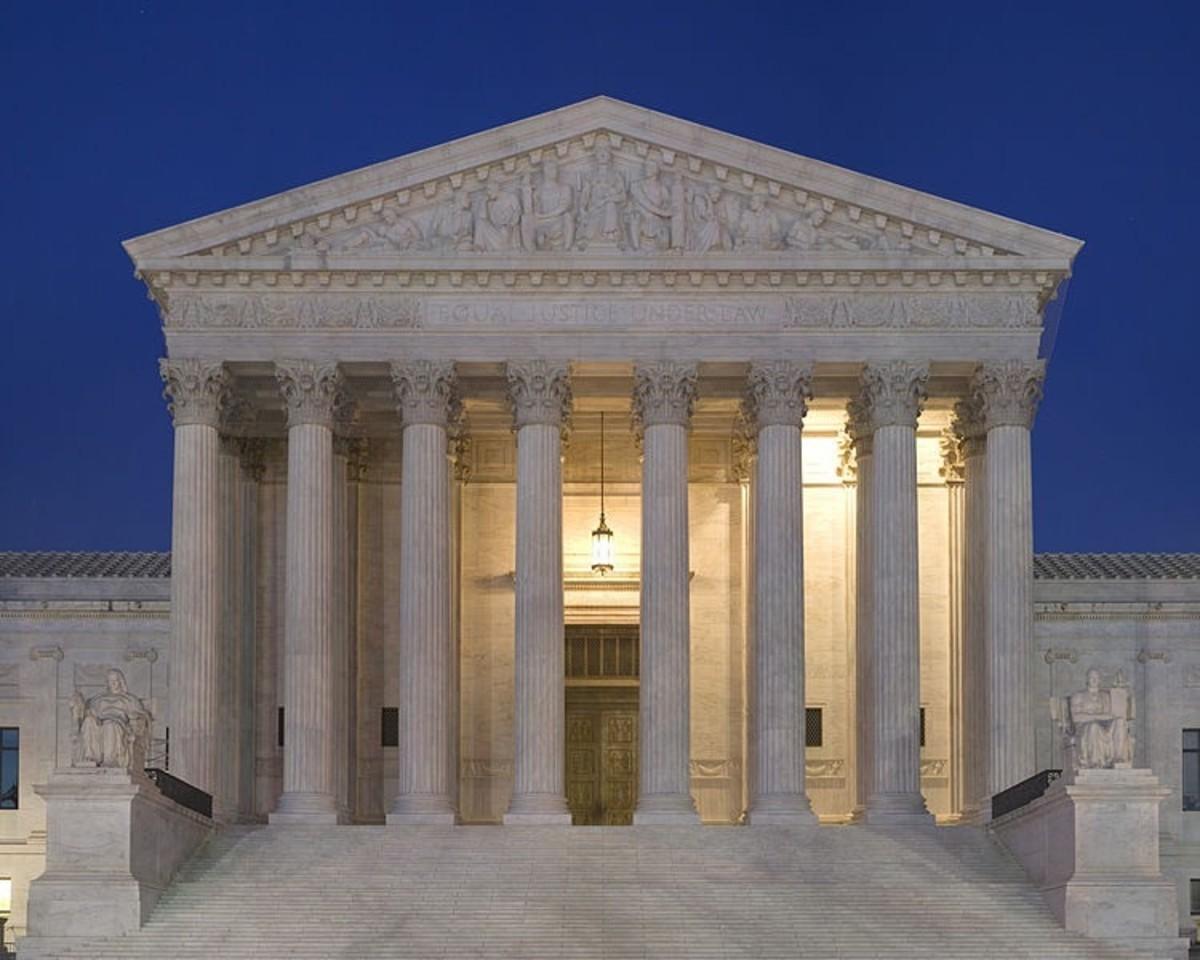 The Purpose and Processes of the Supreme Court of the United States