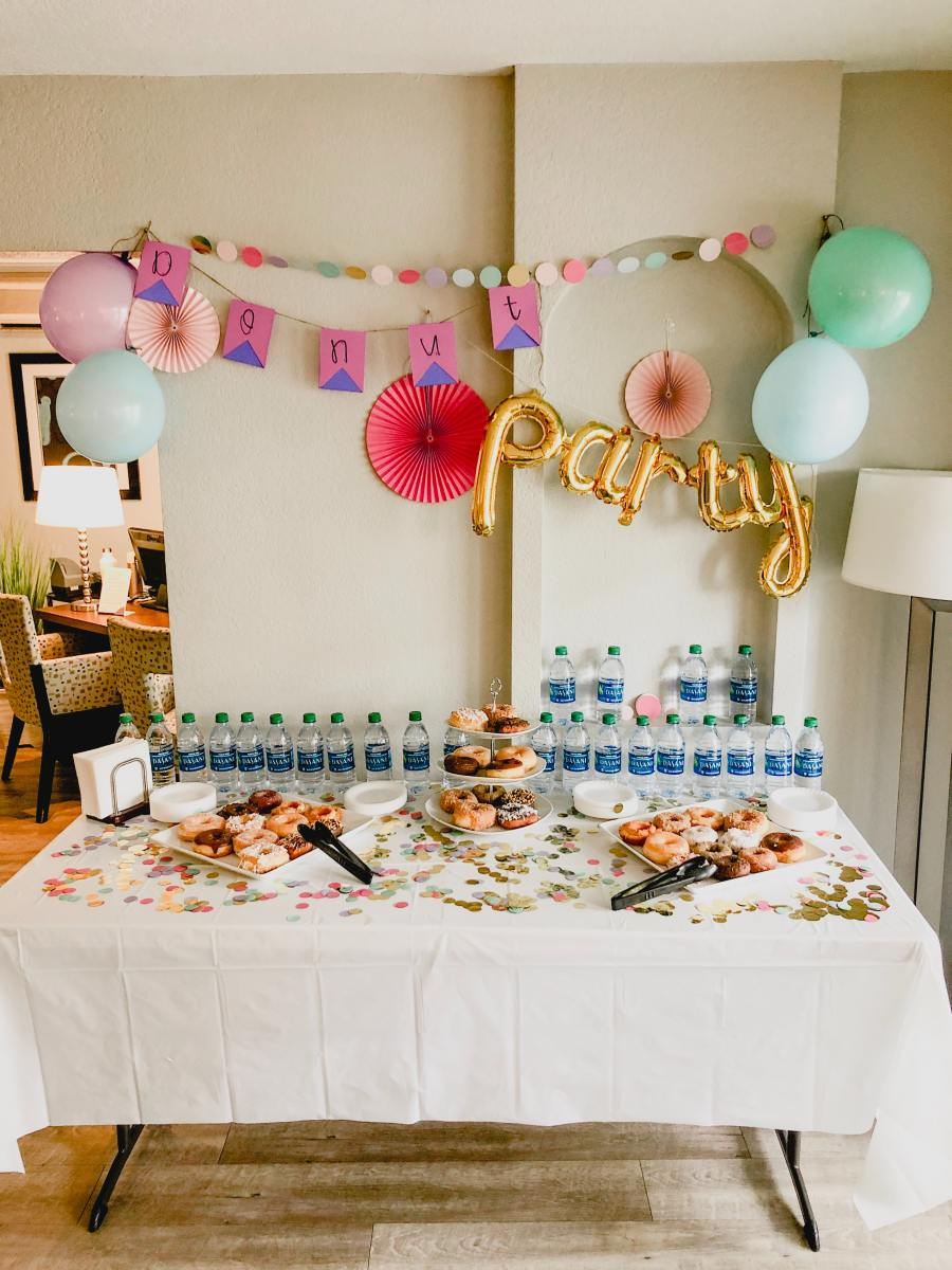 Enjoy your birthday & cake also...