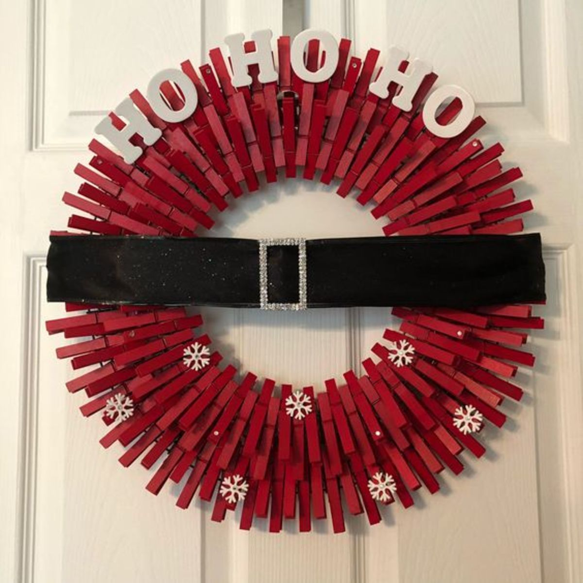 christmas-clothespin-wreath-ideas