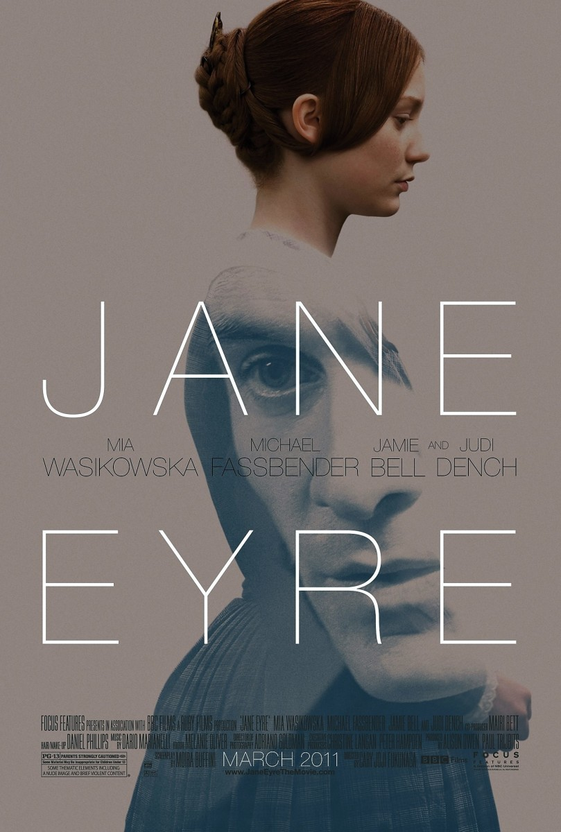 Jane Eyre 2011 Film Review