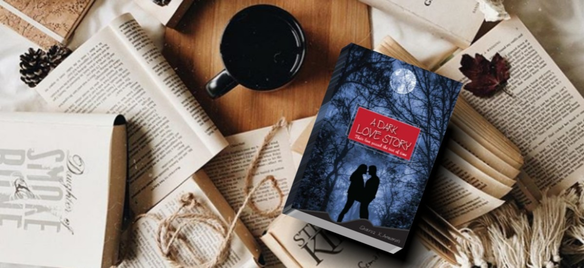 a dark love story image