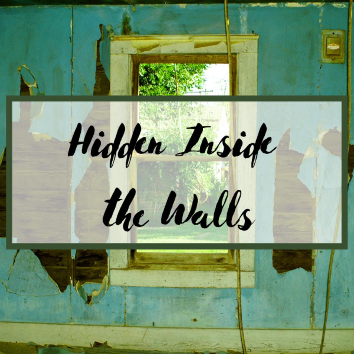 Hidden In the Walls