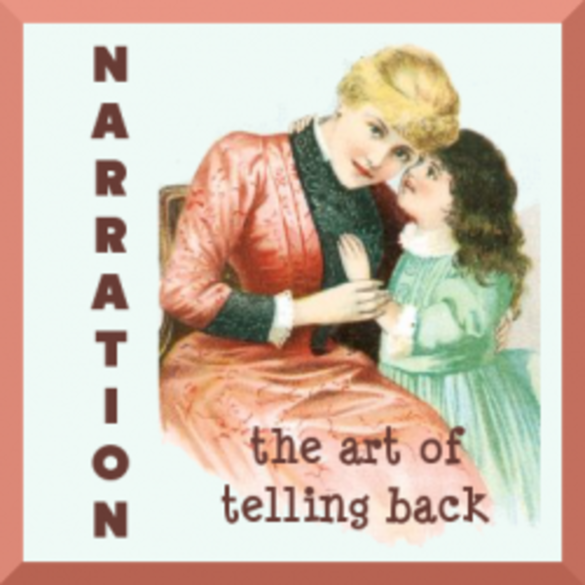 Narration Helps