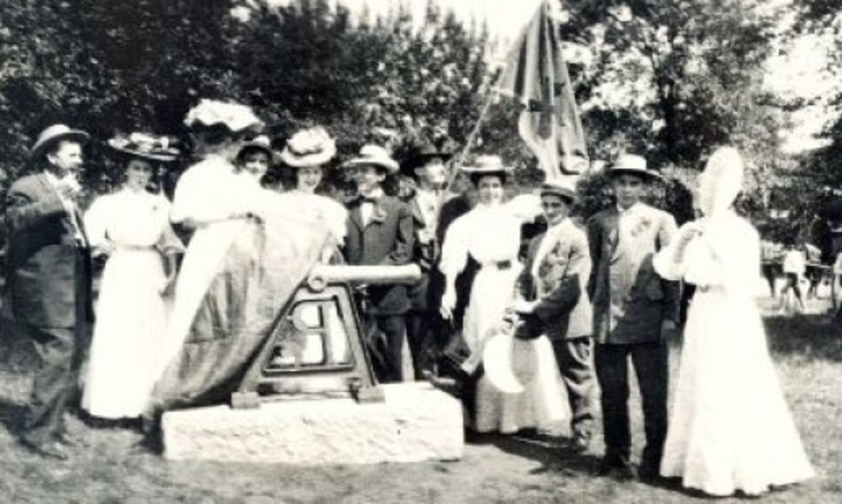 Unveiling the Peace Cannon