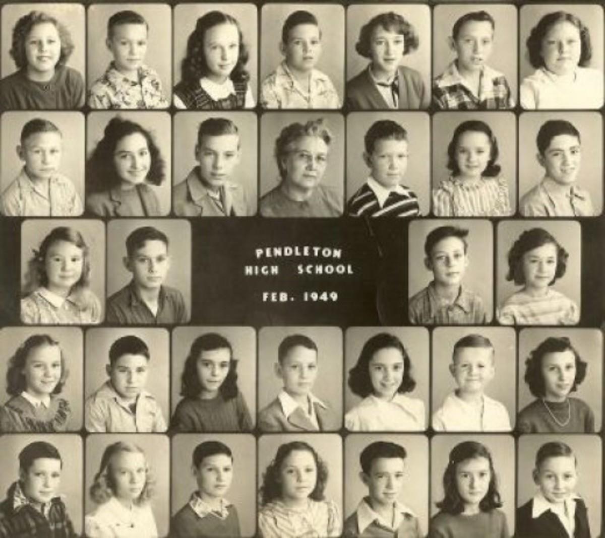 PHS 1949