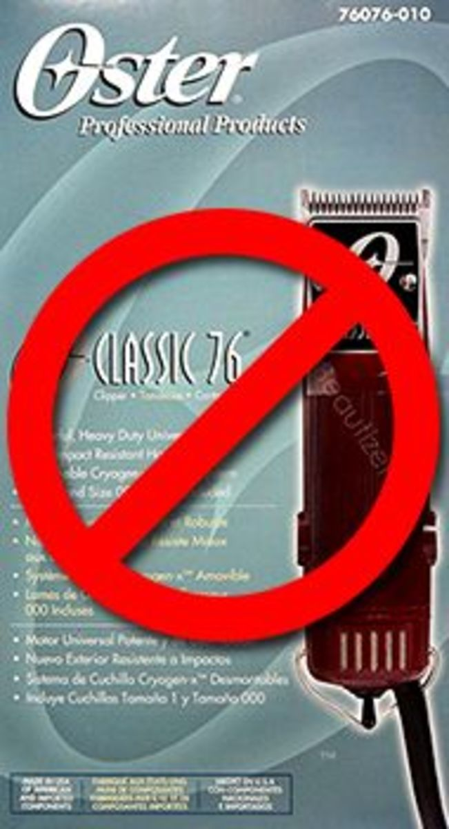 Classic 76 blue box