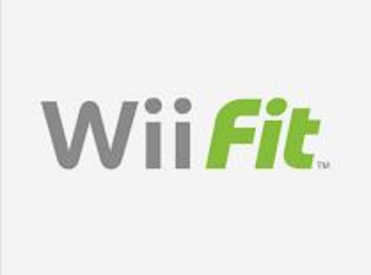 I lost 20 lbs. with the Wii Fit!  And kept it off!