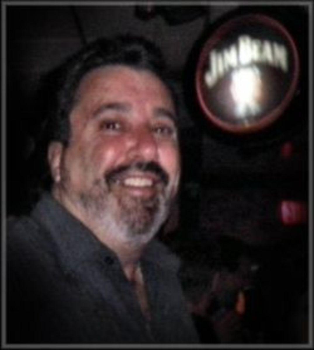 The Getaway Pub - Denny Gilbert