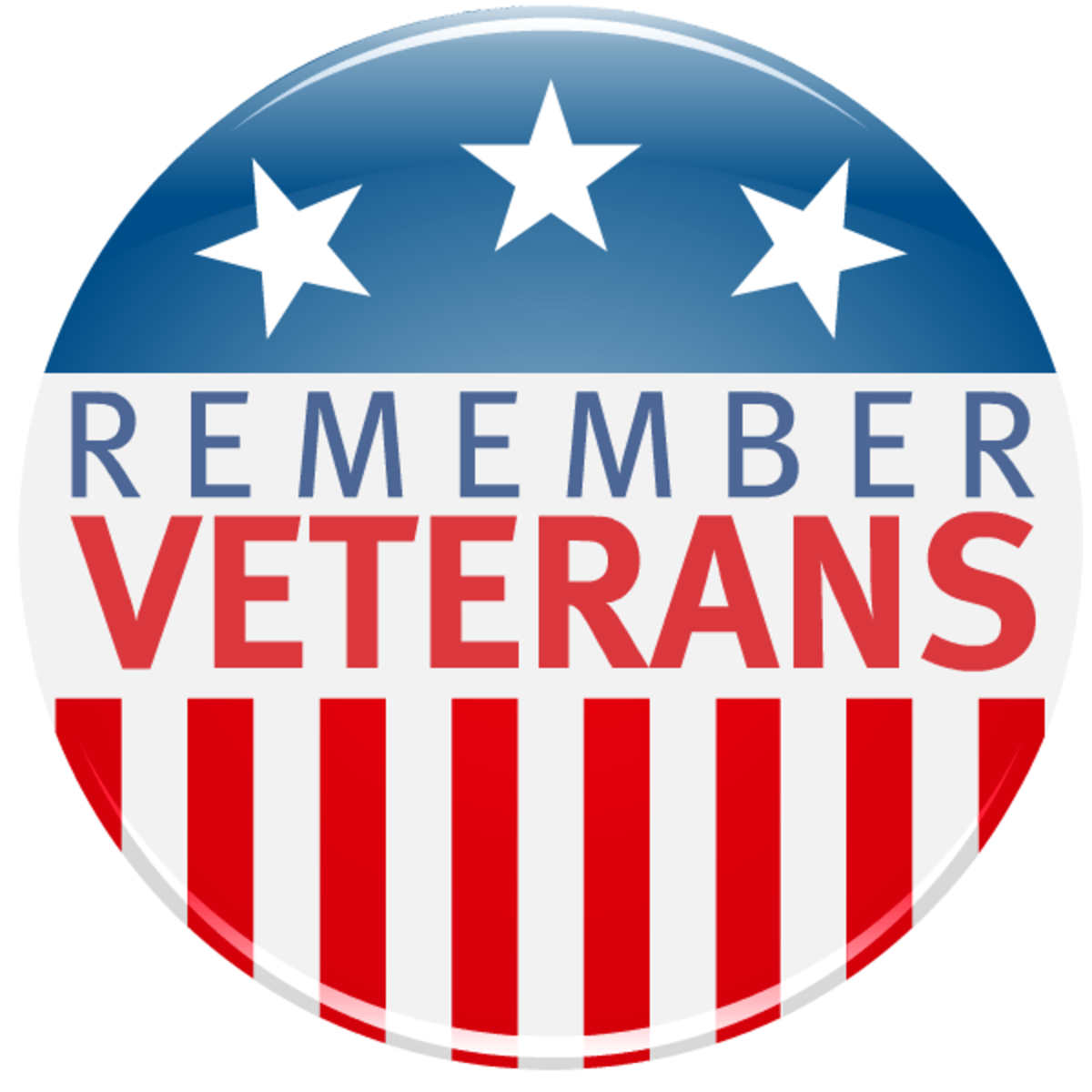 "Veterans Day clip art ""Remember Veterans"""