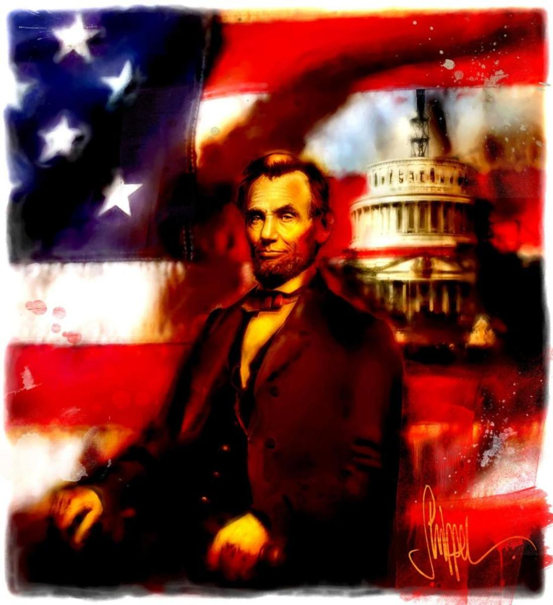 Was Abraham Lincoln A N.C. Native