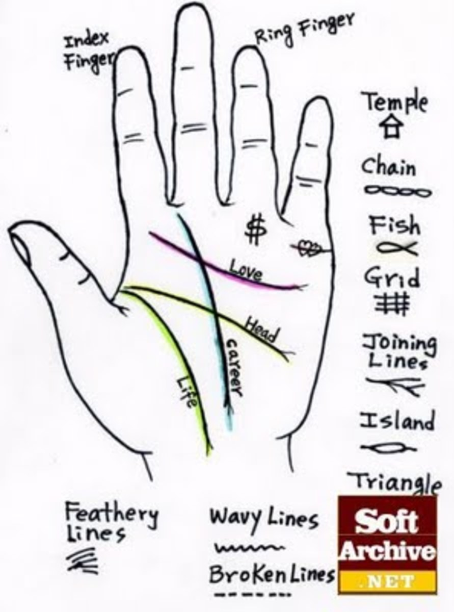 Palmistry        An Insight Of this Art   HubPages
