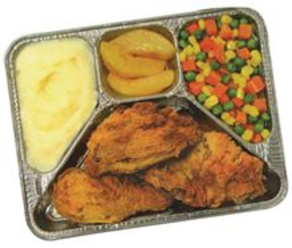 TV Dinners: The Golden Years