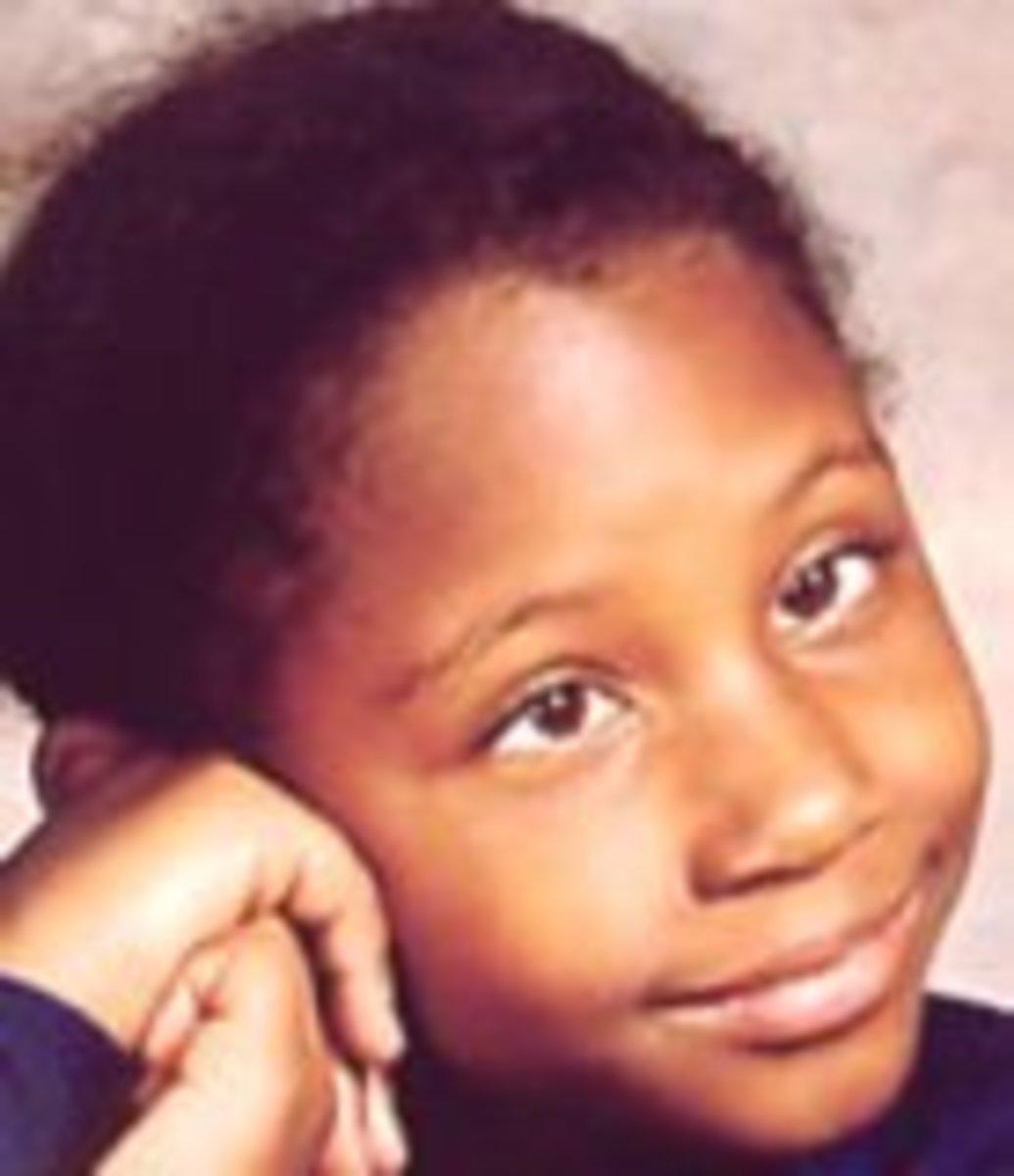 Tiahease Tiawanna Jackson