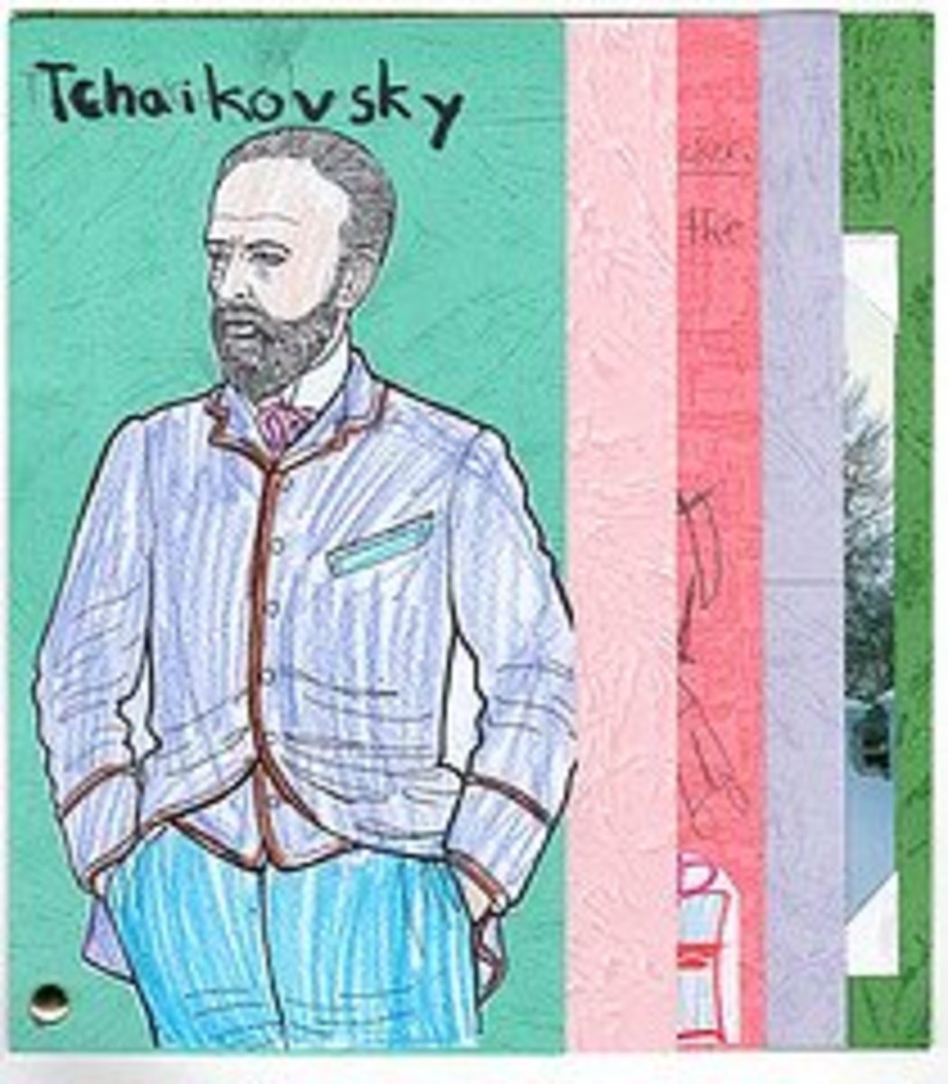 tchaikovsky-composer-study