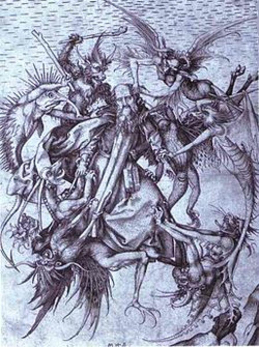 demons-aliens