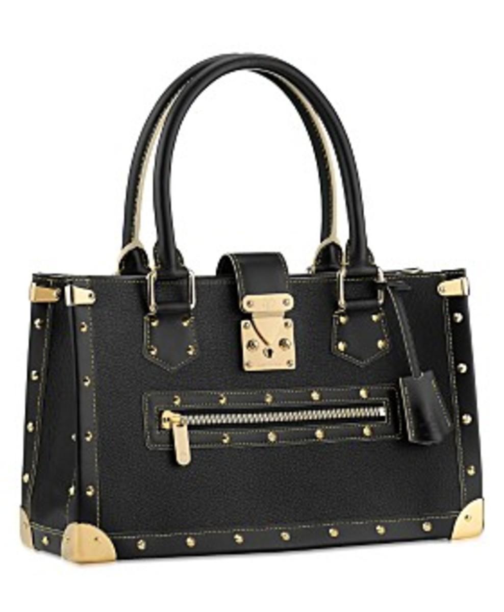Louis Vuitton Suhali Le Fabuleux $4360