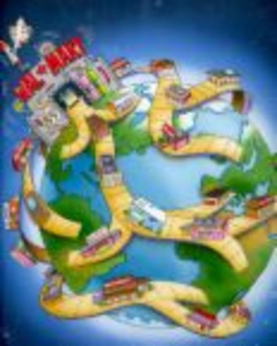 definition-of-globalization