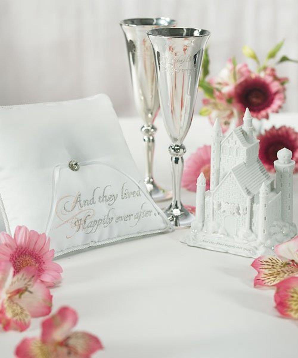 Beautiful fairytale wedding decorations [mydreamwedding.ca]