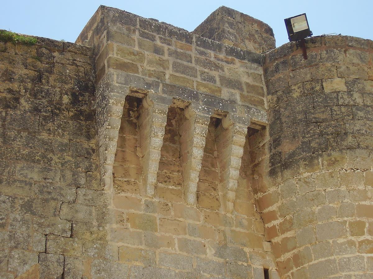 Bellver Castle, Palma , Mallorca