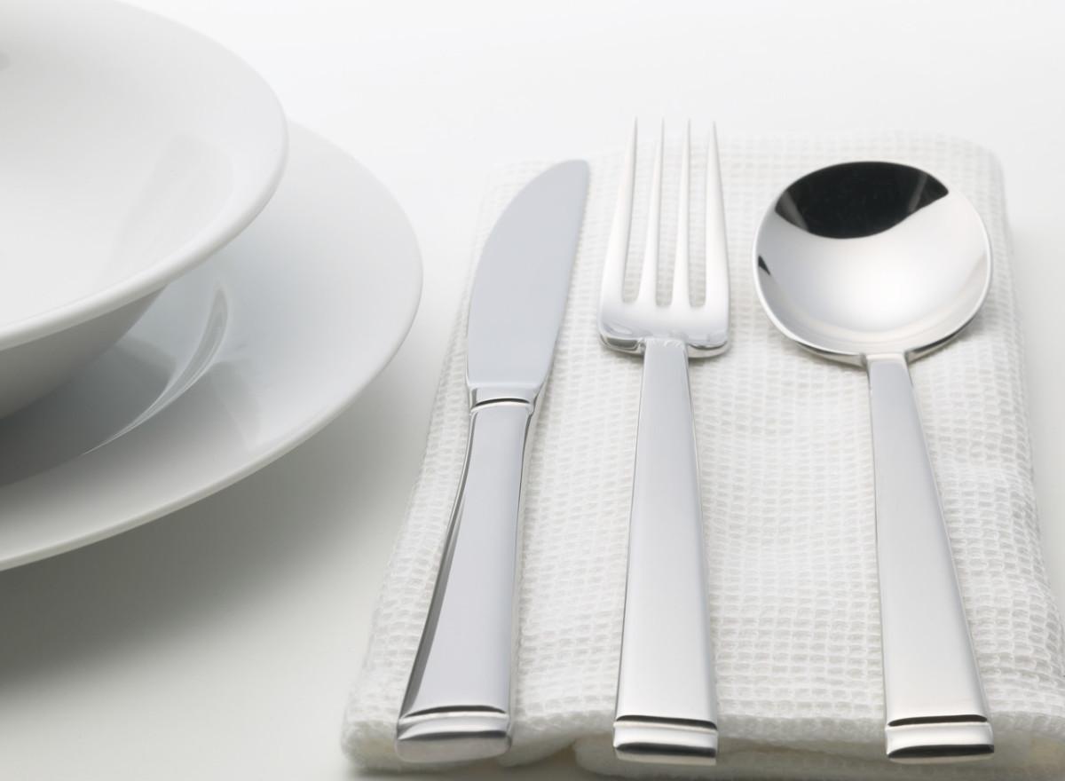 The Evolution of the Eating Utensil