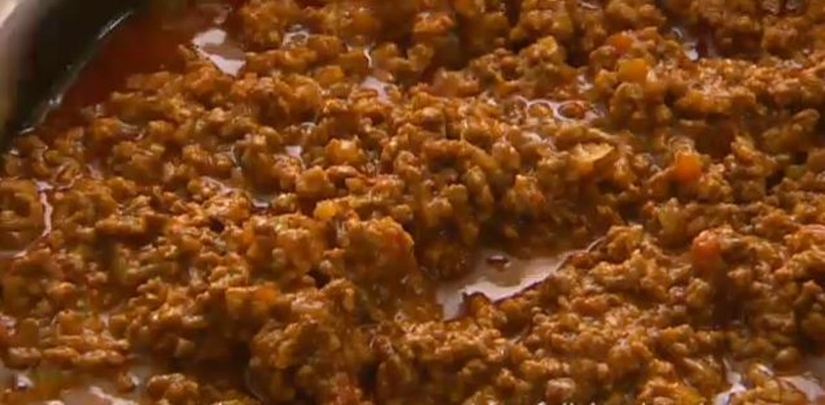 Economy Gastronomy Recipes: Bedrock Recipe: Basic Mince