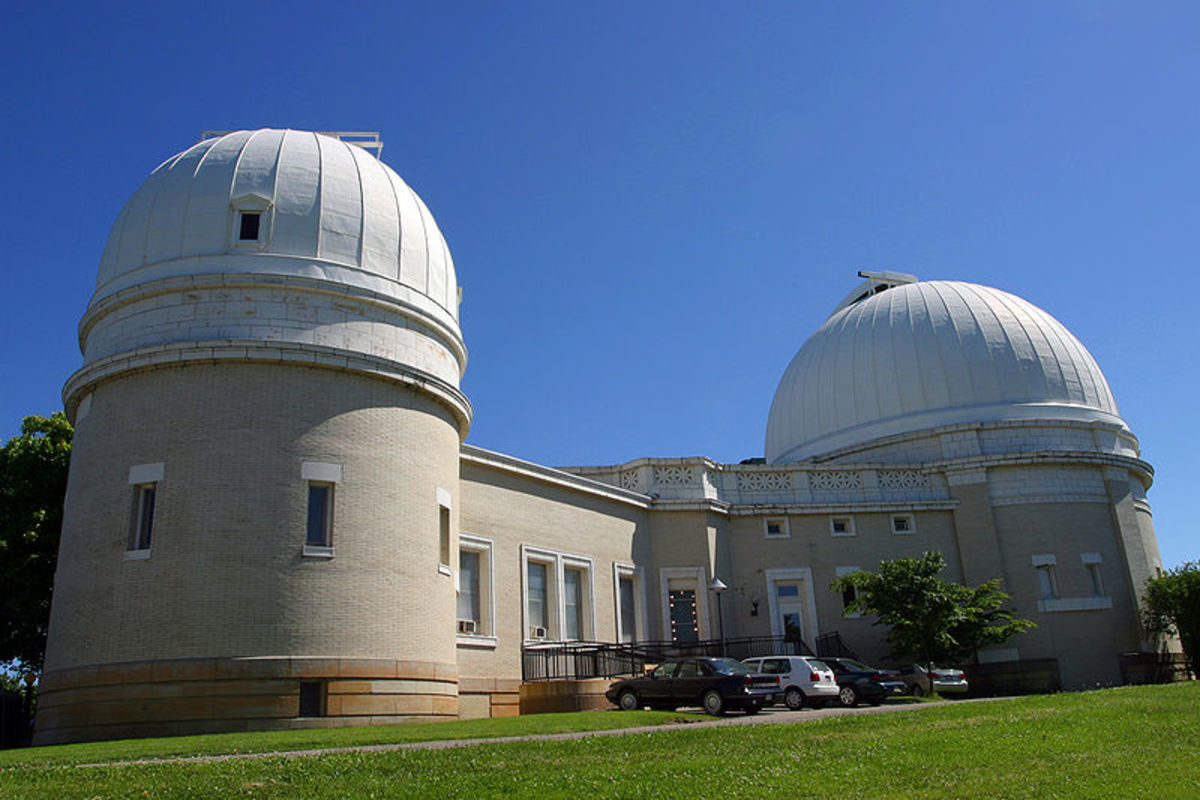 The Observatory in 207, courtesy Tom Murphy VII and Wikipedia.